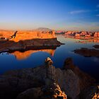 Alstrom Point by Dick Paige