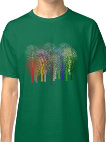 Forest View T-Shirt Classic T-Shirt