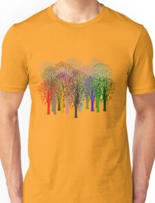 Forest View T-Shirt Unisex T-Shirt