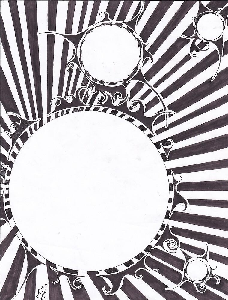 Tortured Sun by Requiem