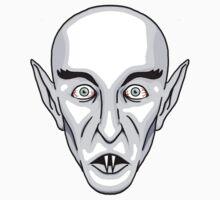 Nosferatu  by auldreekiemedia