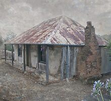 Beyers Cottage by garts
