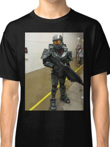 Halo Character Classic T-Shirt