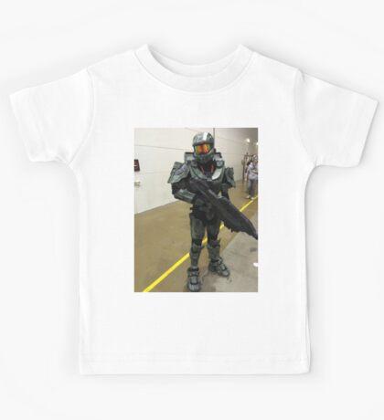 Halo Character Kids Tee