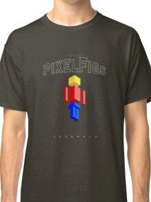 PixelFigs Assemble! Classic T-Shirt