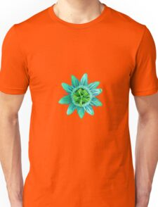 Passion in Green Unisex T-Shirt