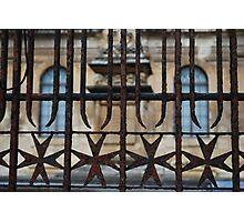 Valletta Gallows Photographic Print