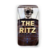 The Ritz Samsung Galaxy Case/Skin