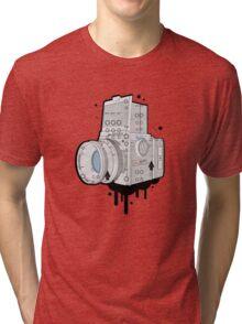Bronica Tri-blend T-Shirt