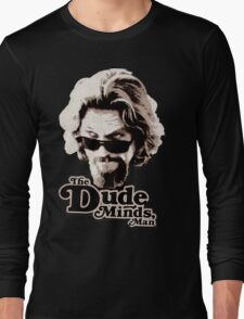 Big Lebowski Long Sleeve T-Shirt