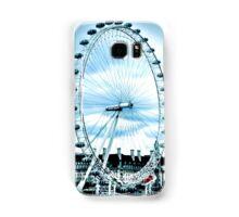 The London Eye Samsung Galaxy Case/Skin