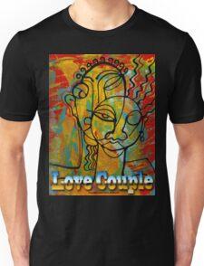 Love Couple Unisex T-Shirt