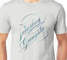 13lisa's :: Suburban Ganster Unisex T-Shirt