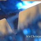 Christmas - It's Christmas! by Deanna Roberts Think in Pictures