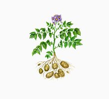 Potato (Solanum tuberosum) T-Shirt