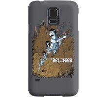 The Belchies Samsung Galaxy Case/Skin