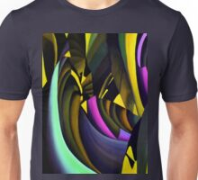 IN THE BEGINNING - Chaos 2.0 Unisex T-Shirt