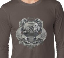 Deep Sea Diver Long Sleeve T-Shirt