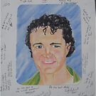 Sheathes - Portrait of a great boss by Edzie