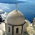 Santorini Bliss by kelliejane