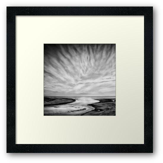 Alnmouth  by marshall calvert  IPA