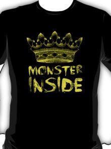 Monster Inside T-Shirt