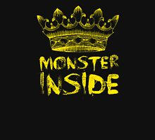 Monster Inside Unisex T-Shirt