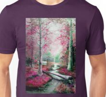 Memory of Woodland Creek Unisex T-Shirt