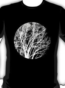 Nature into me! - White T-Shirt