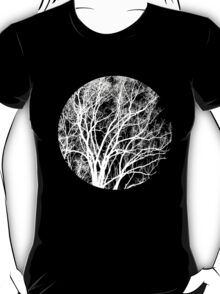 Nature into me! - White T-Shirt