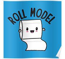 Roll Model Poster