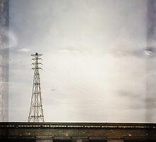 flight path by Anthony Mancuso