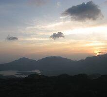 dawn by cyclops