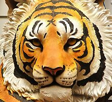 Tiger Roar by ScenerybyDesign
