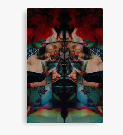 difference Canvas Print