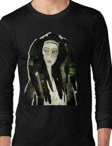 Reggae Vintage Long Sleeve T-Shirt