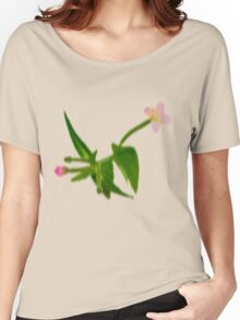 We are your pretty weeds Women's Relaxed Fit T-Shirt