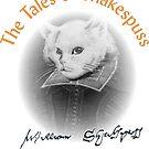 William Shakespuss by Melissa Mailer-Yates