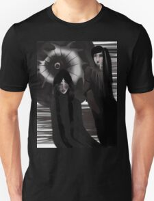Black Figures T-Shirt
