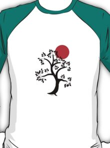 Tranquil Tree T-Shirt
