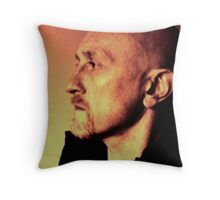 Unwanted ... Dead or Alive Throw Pillow