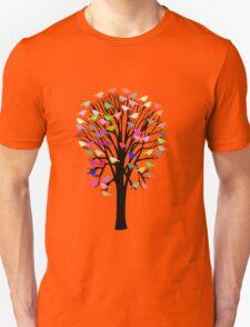 Bird Tree T-Shirt Unisex T-Shirt