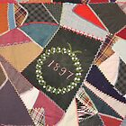 Crazy Quilt #2 by Susiejwp