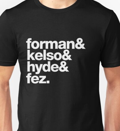 That 70's Show T-Shirt