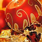 Christmas mood by Mirka Rueda Rodriguez
