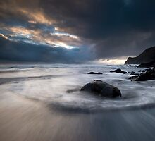 Backwards Flow by Michael Treloar