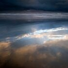Storm Clouds Rising by Michael Treloar