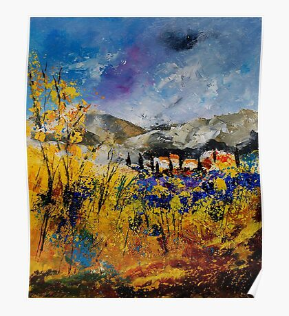 provence 569011 Poster