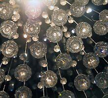 Glass Rain by Ramír Delgado