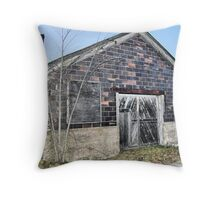 Picture Imperfect Throw Pillow